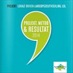 Läs vår slutrapport, Lokalt driven landsbygdsutveckling