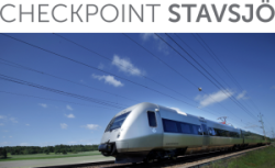 Checkpoint Stavsjö