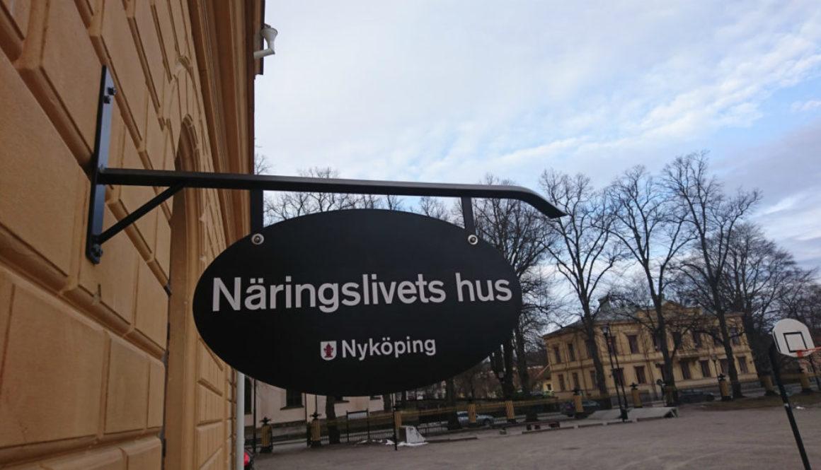 Näringslivets hus Nyköping
